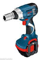 Bosch Gds 12v Impact Wrench (body Only) 0601909k01