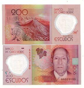 Capo-Verde-Cape-Verde-200-escudos-2014-FDS-UNC-pick-nuovo-rif-4020-polimeri