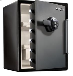 Beau Image Is Loading Fireproof Gun Safe Small Waterproof Closet Safe Box