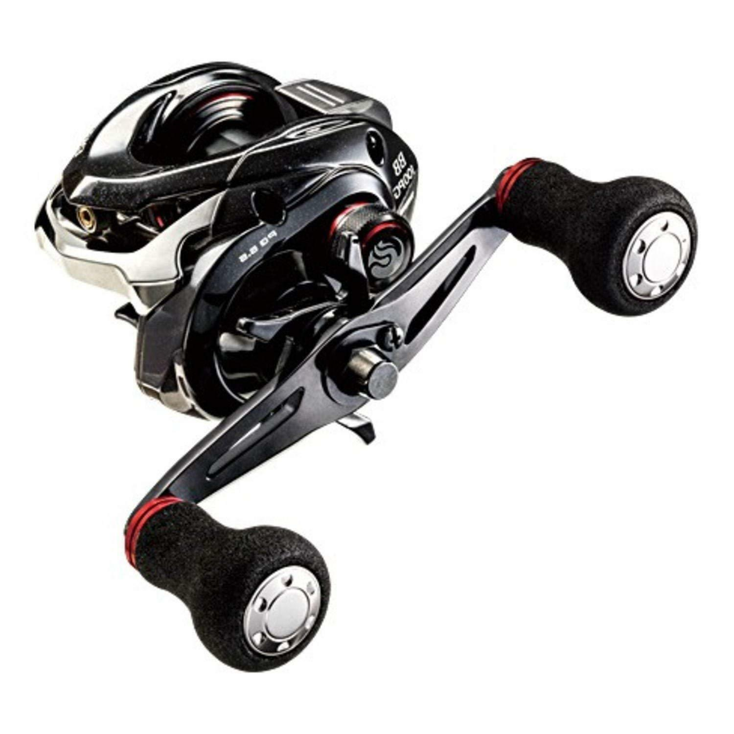 Shimano Baitcasting Reel16 ENGETSU BB 101PG Left-handed from japan