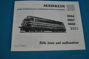 Marklin-3063-3066-3067-3068-Diesel-Locomotive-Replica-booklet-0365