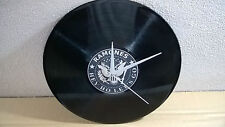 "RAMONES Hey Ho Let´s Go  12"" VINYL LP  Wall Clock (Christmas,Gift,Decor)"