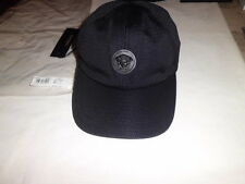 Versace Cappello Cup Medusa Leather