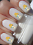 Disney-Princesses-sugar-skull-ongles-manucure-nail-art-water-decal-sticker miniatuur 5