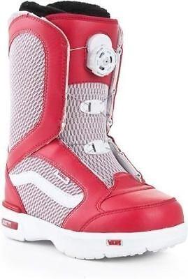 Vans Damen Encore Snowboardschuhe   eBay