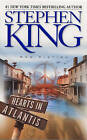 Hearts in Atlantis by Stephen King (Paperback / softback)