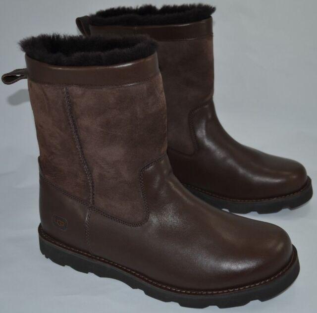 UGG Australia 5790 Wrangell Leather