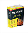 Mandolin For Dummies Collection - Mandolin For Dummies/Mandolin Exercises For Dummies by Don Julin (Paperback, 2015)