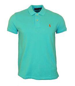 Women's M Polo Classic 888572461562 fit Shirt Size 8B78rq