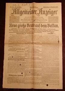 Erfurter-Allgemeiner-Indicador-9-Diciembre-1915-Historico-Periodico-1