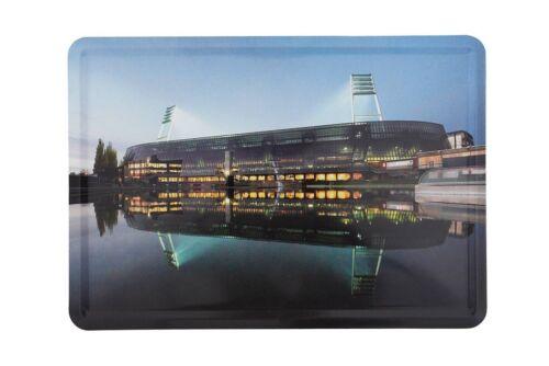 Blechpostkarte Stadion   SV Werder Bremen