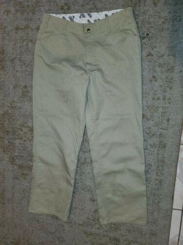 Ben Davis Pants Mens 34x 28 Tan Pants