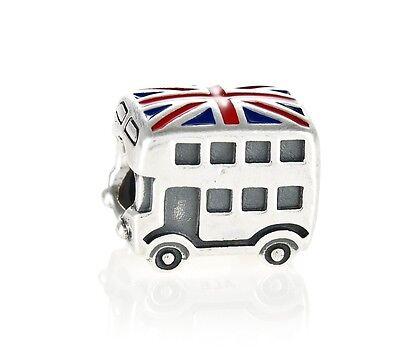 pandora charm originali bus