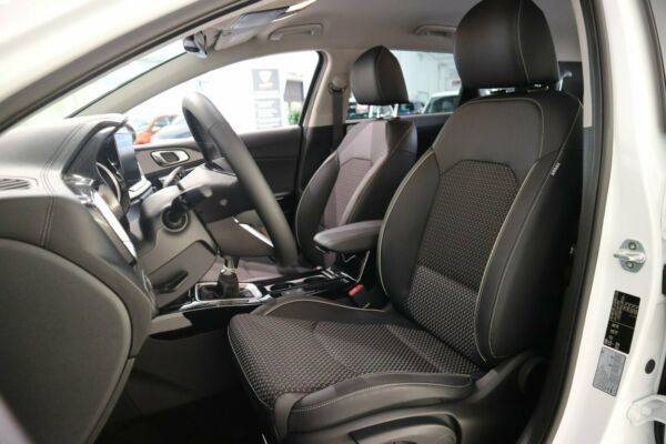 Kia Ceed 1,0 T-GDi Intro Edition SW - billede 4