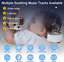 thumbnail 2 - Letsfit White Noise Machine with Night Light for Sleeping, 14 High Fidelity Slee
