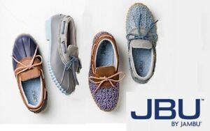 dee86efa0 Jambu Women's JBU Gwen Garden Ready Duck Shoes Waterproof 7, 8, 9 ...