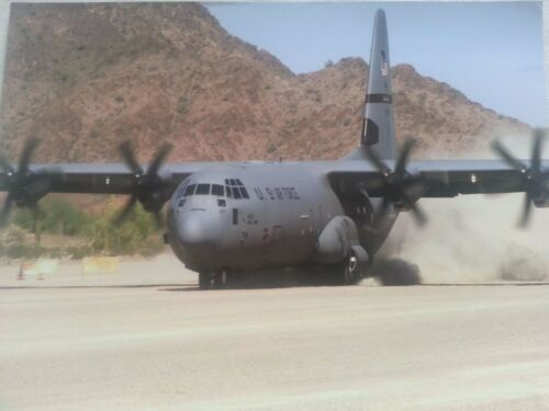 C-130J Super Hercules Data Sheet Lockheed Martin NEW Military