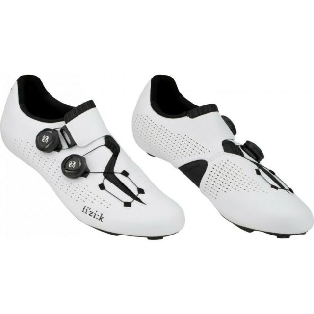 Details about  /Fizik R1 Infinito Road Shoes Black size 44 EURO 10 3//4 USA