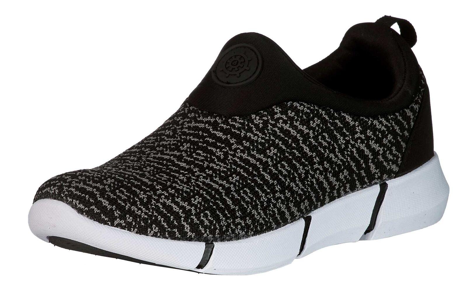 Ballop scarpe da da da ginnastica  Treasure  nero-scarpe da ginnastica-per il Tempo Libero Scarpe   Imballaggio elegante e stabile  75630d