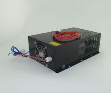 80W 80Watt Tube Laser Power Supply PSU DIY CO2 laser engraving cutting machine