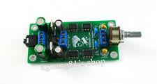 P7SE Preamp Kit Vorverstärker Headphone Kopfhörer Amplifier Board DIY Kit