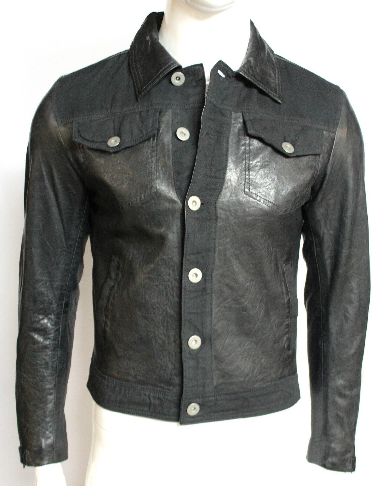 black  Da men Stile Camionista Aderente Classico Casual Maglietta Tessuto  sale
