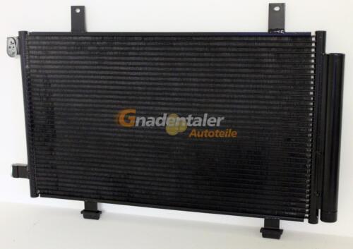 secadora suzuki sx4 ey Gy Condensador para aire acondicionado kllimakühler incl