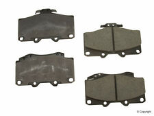 For 1995-2004 Toyota Tacoma Brake Pad Set Front Centric 29869WC 1996 2003 1998