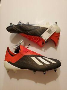 Adidas x 18.1 sg m bb9358 size 12.5