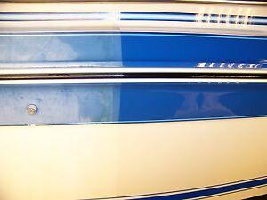 COSTACOAT Gallon KIT Wipe-On Shine Restorer Gel Coat Rejuvenator for Boat & RV's