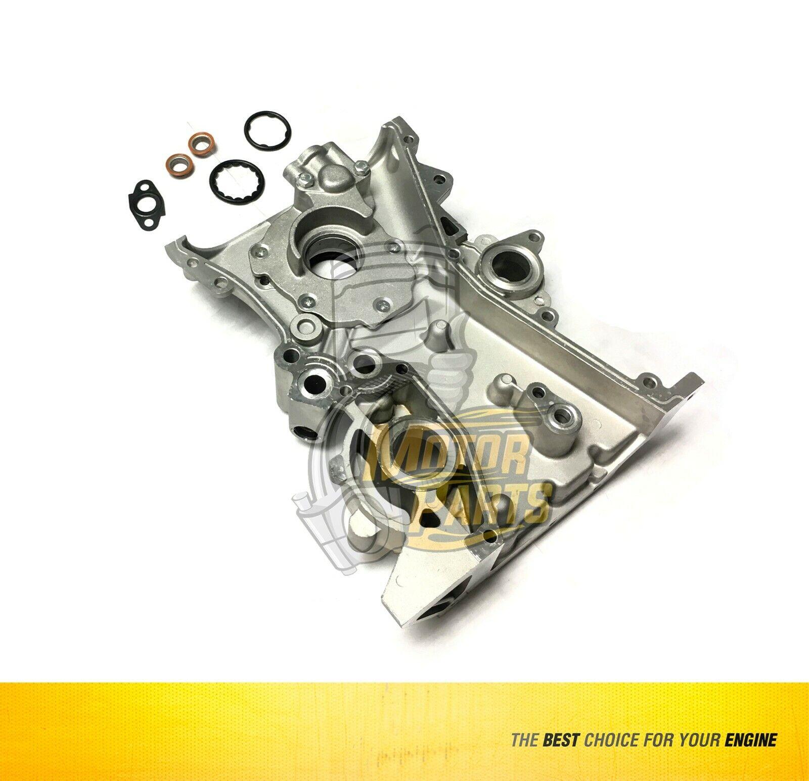 Automotive Diamond Power DM1010 Nissan Sentra 1.8 L DOHC Oil Pump ...