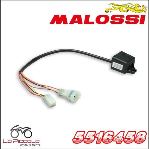 5516458 MALOSSI Emulatore lambda TC UNIT O2 HONDA FORZA ABS 125 ie 4T LC