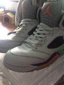 Image is loading Nike-Air-Jordan-5-Retro-V-Pro-Stars-