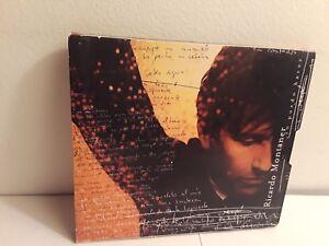 Ricardo-Montaner-Yo-Puedo-Hacer-Promo-CD-Single-2001-Warner