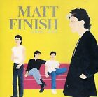 Short Note by Matt Finish (CD, Aug-2003, Sony Music Distribution (USA))