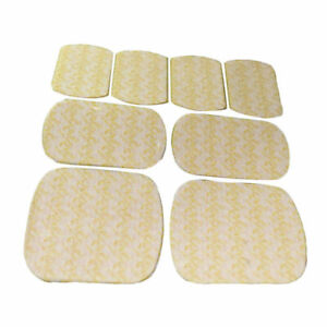 Details About 24 Stickers Health Care Face Wonder Patch Weight Loss Slimming Stomach Burn Hot