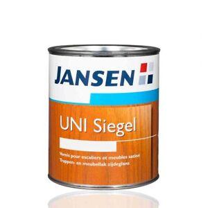 Jansen Uni Siegel Tuffmatt 075l Klarlack Matt Klarsiegel Für Holz