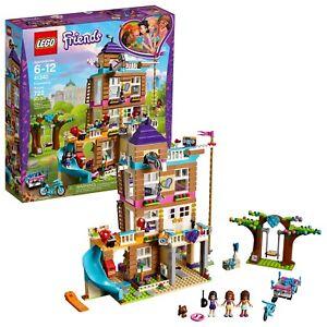LEGO® Friends - Friendship House 41340 722 Pcs