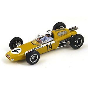Lotus 24 R. Penske 1962  14 9th US GP 1 43 Model s2140 SPARK MODEL