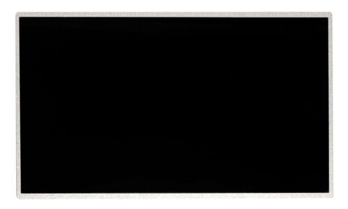 HP 665334-001 Laptop Screen 15.6 LED Bottom Left Wxga Hd 1366X768 Matte