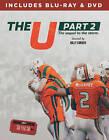 The U Part 2 (Blu-ray/DVD, 2015)