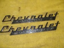 1960s Chevrolet Apache 10 trim