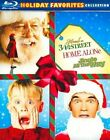 Holiday Favorites Collection 0024543621720 Blu-ray Region a