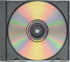 "THE TONY RICH PROJECT ""NOBODY KNOWS (AC EDIT)"" USA PROMO CD SINGLE R&B Rare!"