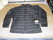 Arcteryx Thorium AR Jacket, Size XL Black, NWT