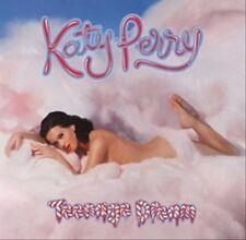 KATY PERRY - TEENAGE DREAM NEW CD