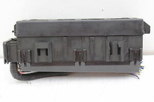 image is loading 05-07-ford-taurus-yf1t-14a003-ac-fusebox-