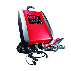 BANNER Batterieladegerät  Accu Charger 12V 10A 230Ah vollautomatisches Ladegerät