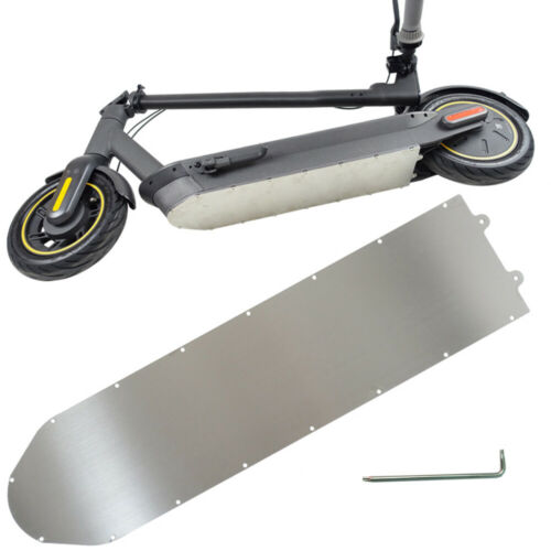 Electric Scooter Protective Cover Chassis Armor Assembly Fit For Ninebot MAX G30