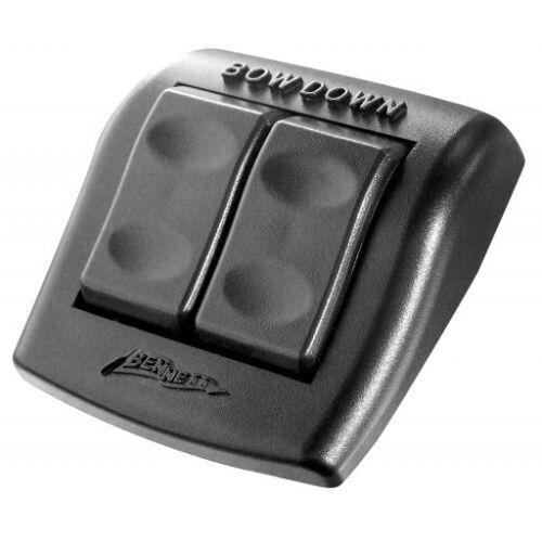 Waterproof Bennett Rocker Control Switch Euro Style